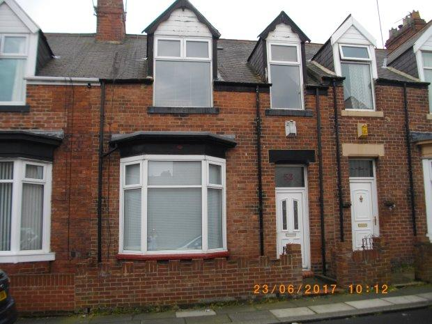 3 Bedrooms Terraced House for sale in SYDENHAM TERRACE, HIGH BARNES, SUNDERLAND SOUTH