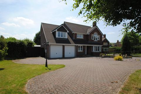 5 bedroom detached house for sale - The Orchards, Landkey