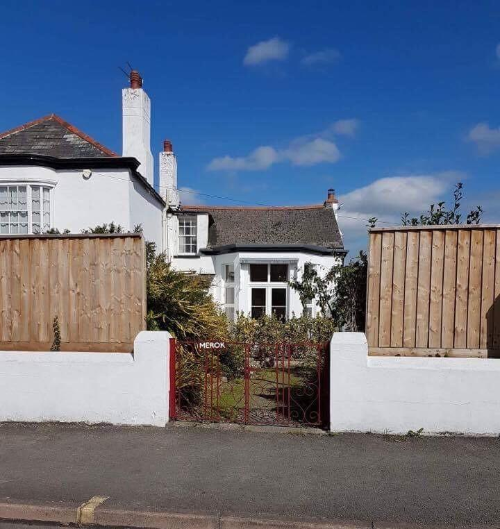 2 Bedrooms Bungalow for sale in Cot Manor, Landkey Road