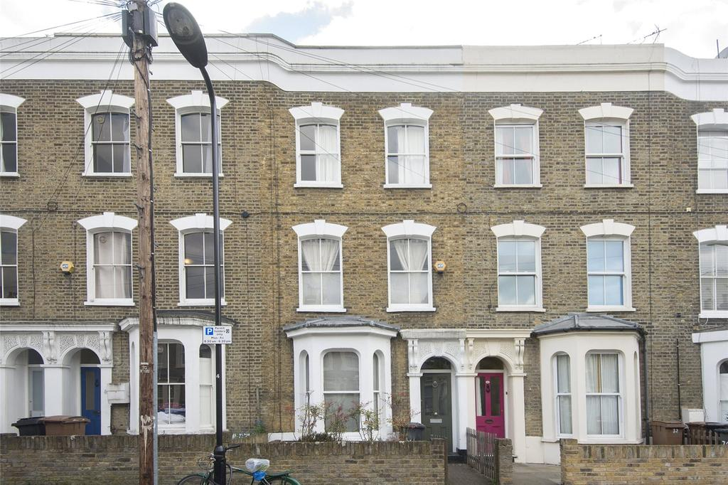 4 Bedrooms Terraced House for sale in Queen Anne Road, London, E9