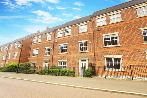 5 bedroom terraced house for sale - Featherstone Grove, Gosforth, Tyne And Wear