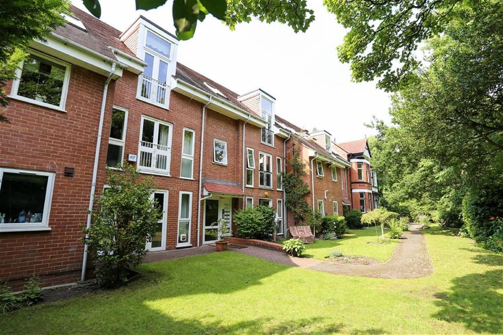2 Bedrooms Flat for sale in Parkfield Road South, Didsbury, Manchester