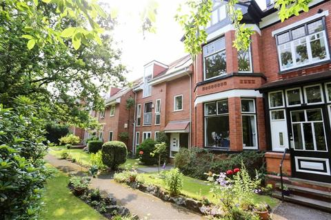 2 bedroom apartment for sale - Parkfield Road South, Didsbury, Manchester