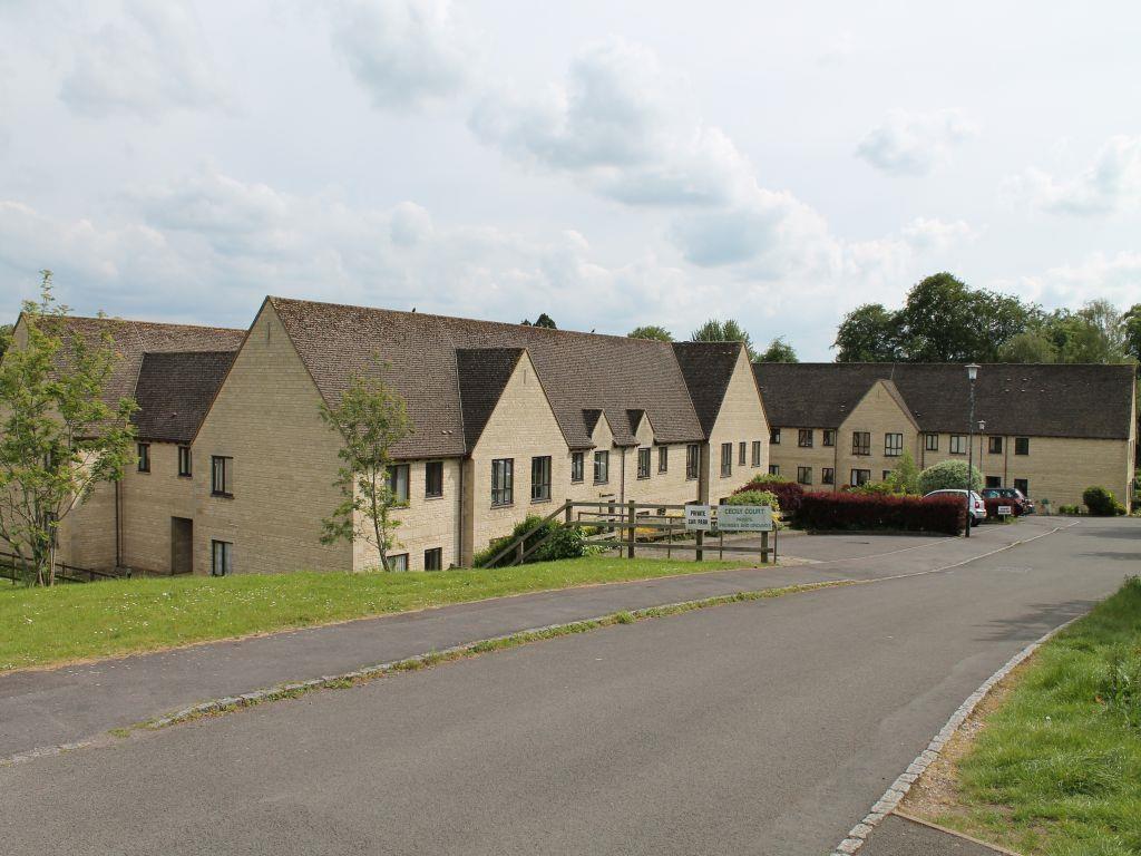 2 Bedrooms Retirement Property for sale in Cambridge Way, Minchinhampton, Stroud