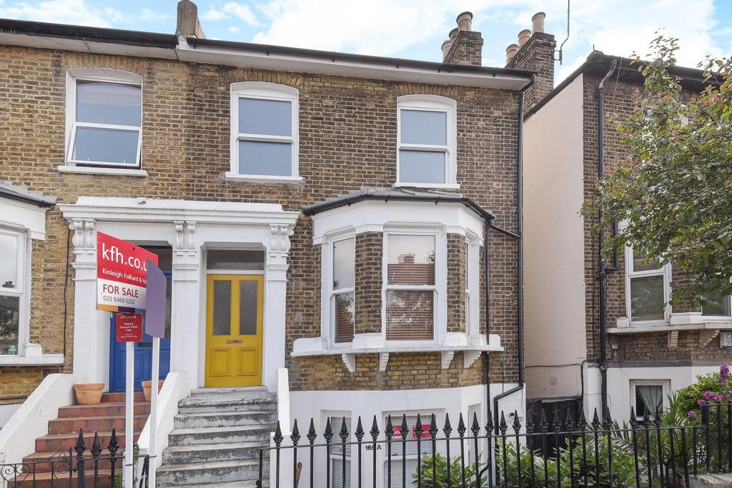 1 Bedroom Flat for sale in Shardeloes Road, New Cross, SE14