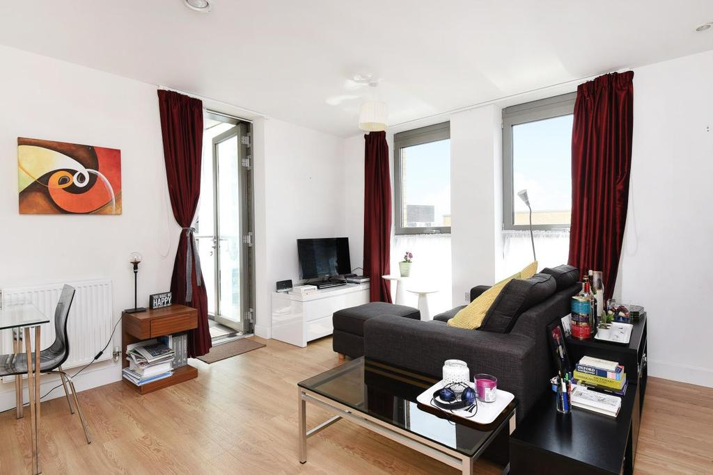 1 Bedroom Flat for sale in Loampit Vale, Lewisham