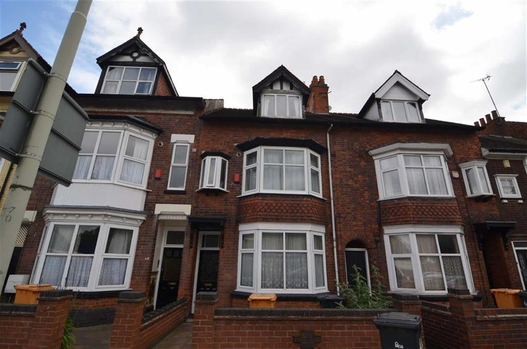 2 Bedrooms Block Of Apartments Flat for sale in Narborough Road, Narborough Road