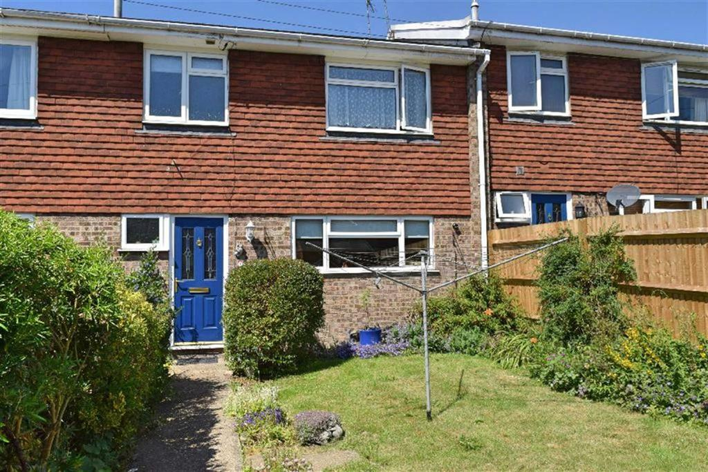 3 Bedrooms Terraced House for sale in Park Lane, Kemsing, TN15
