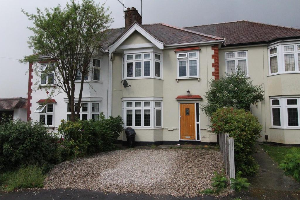 3 Bedrooms Terraced House for sale in Sunnyside Gardens, Upminster, Essex, RM14