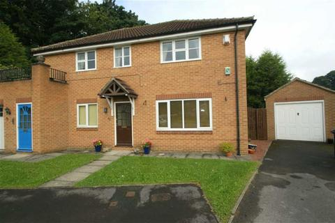 2 bedroom flat to rent - The Spinney, Moortown, LS17