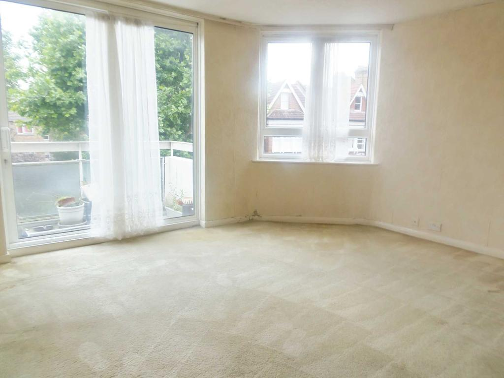 1 Bedroom Flat for sale in Wesley Court, Beckwith Road, Herne Hill