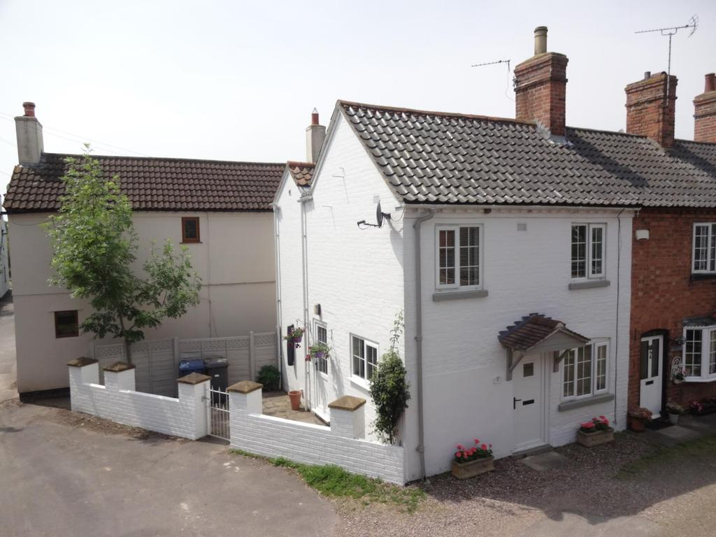 2 Bedrooms Cottage House for sale in Chapel Row, Chapel Lane, Aslockton, Nottingham
