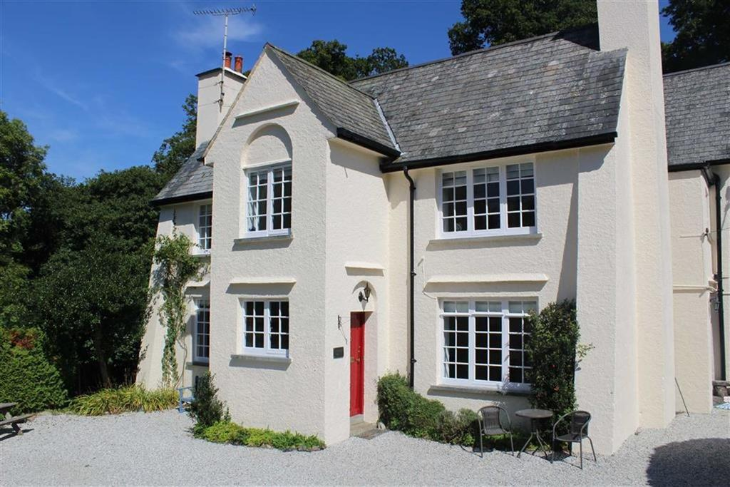7 Bedrooms Detached House for sale in Sticklepath, Okehampton, Devon, EX20