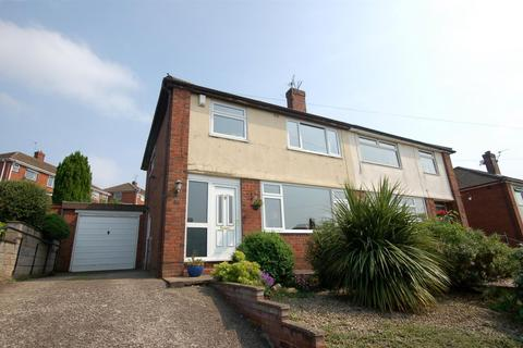 3 bedroom semi-detached house for sale - Gill Bank Road, Kidsgrove