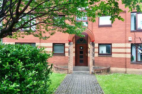 2 bedroom flat to rent - Atlas Road, Springburn, Glasgow