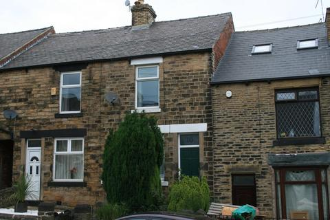 2 bedroom terraced house to rent - Toftwood Road, Crookes, Sheffield S10