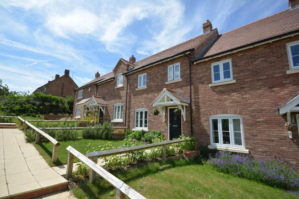 2 Bedrooms Terraced House for sale in The Street, Black Notley, Braintree, Essex, CM77