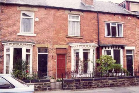 3 bedroom terraced house to rent - Bramwith Road, Nethergreen, Sheffield S11
