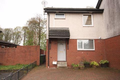 2 bedroom terraced house to rent - Auchinleck Gardens, Robroyston, Glasgow, G33 1PL