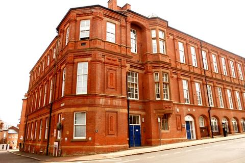 1 bedroom duplex to rent - Charles House, Park Row, Nottingham NG1