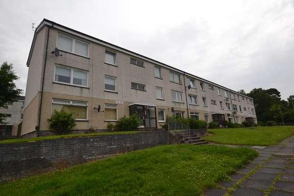 1 Bedroom Flat for sale in 31 Glen Prosen, St Leonards , Glasgow, G74 3SZ