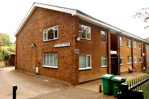 2 bedroom ground floor flat to rent - Malcolm Close, Nottingham NG3