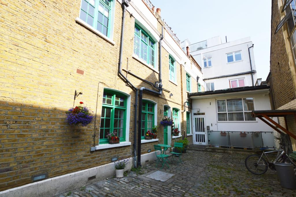2 Bedrooms Flat for sale in Jowett Street Peckham SE15