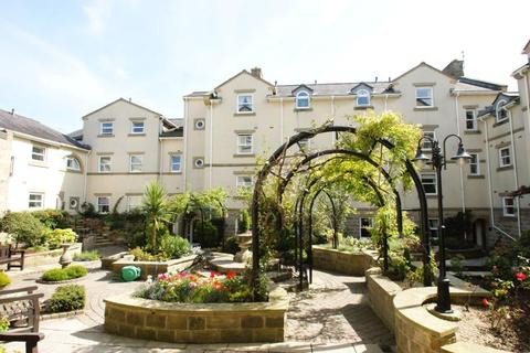 2 bedroom apartment to rent - Church Square Mansions, Harrogate, HG1