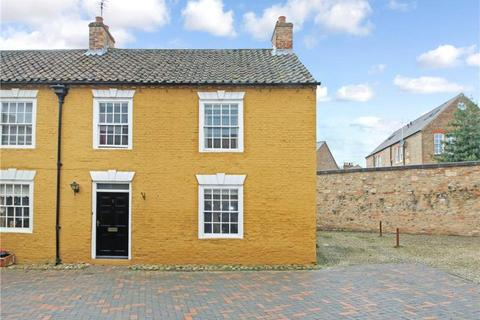 2 bedroom semi-detached house to rent - Smithson Court, Ripon, HG4