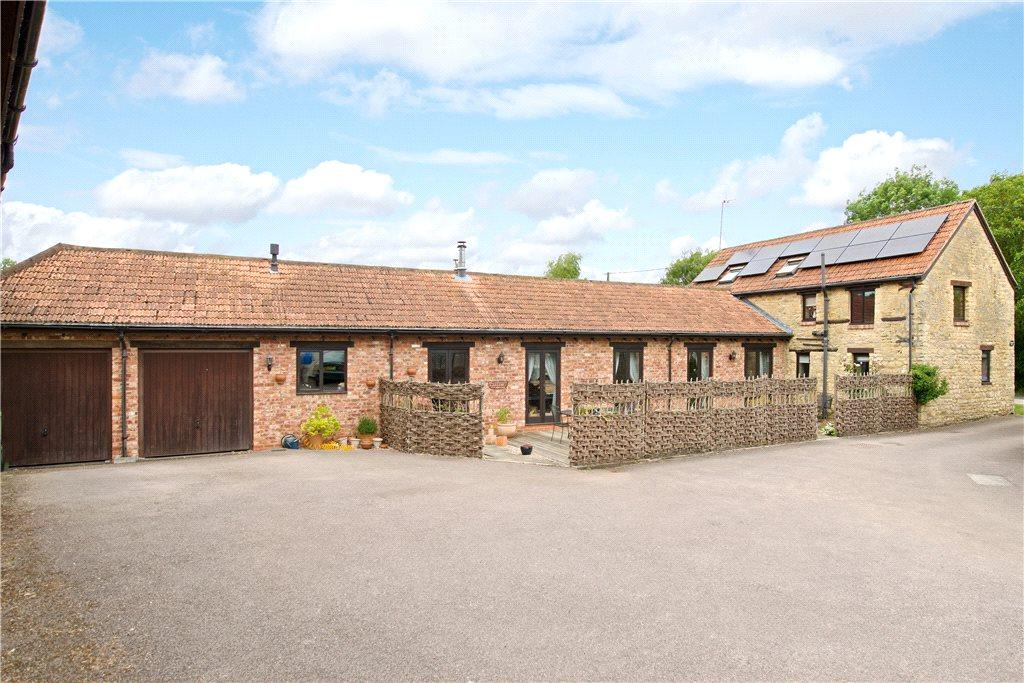 5 Bedrooms Barn Conversion Character Property for sale in Dag Lane, Stoke Goldington, Buckinghamshire