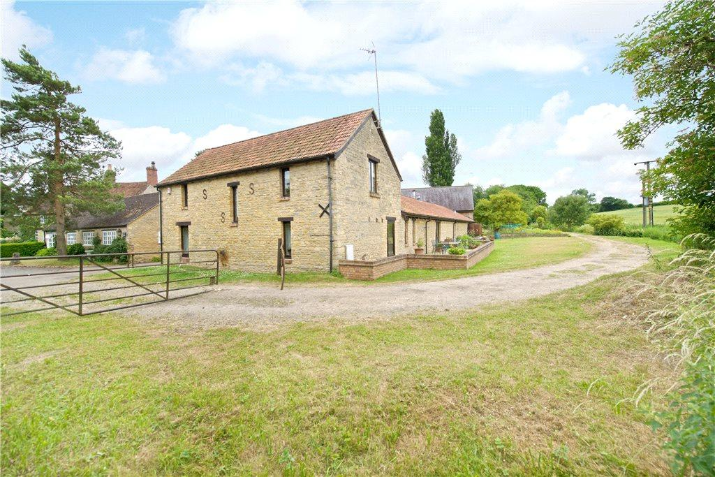 4 Bedrooms Barn Conversion Character Property for sale in Dag Lane, Stoke Goldington, Buckinghamshire