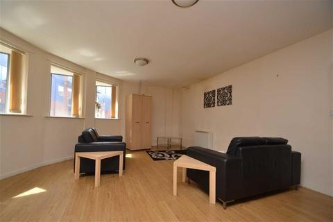 2 bedroom apartment to rent - Ahlux Court, Leeds, LS2