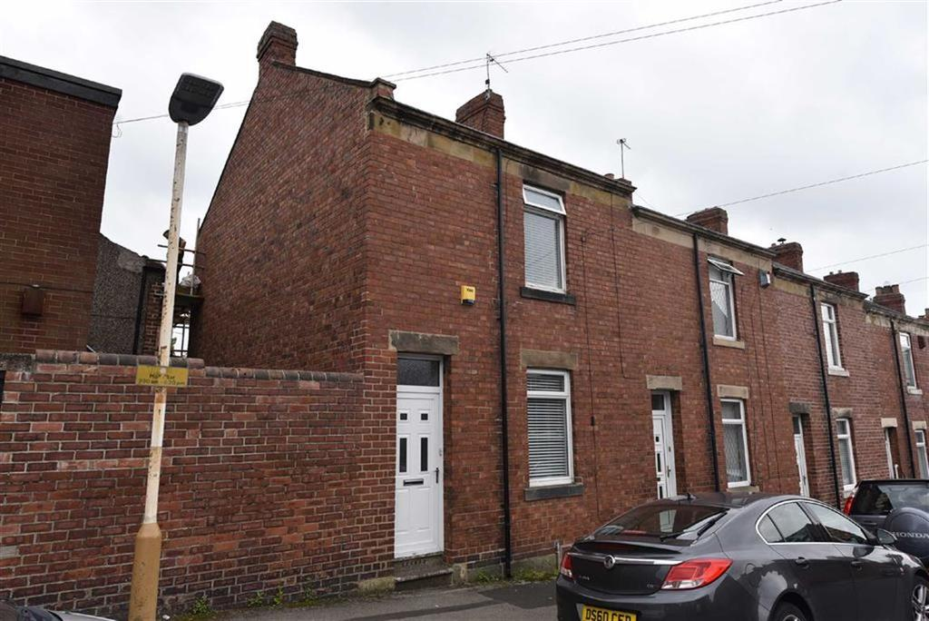 2 Bedrooms End Of Terrace House for sale in Low Fell