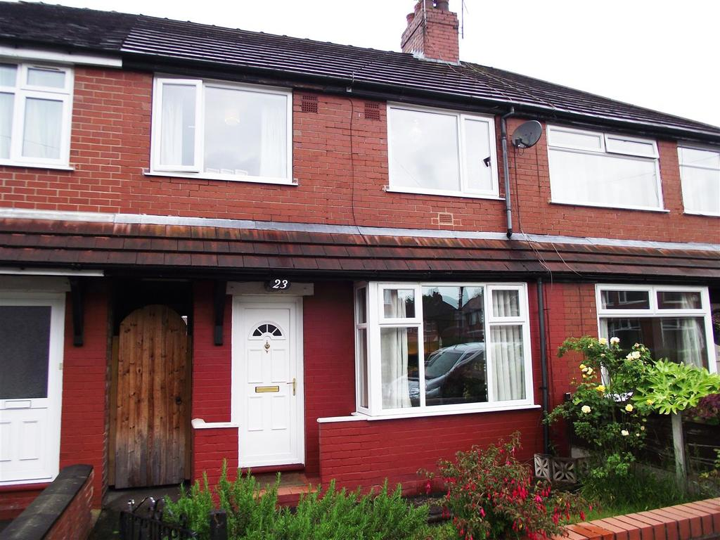 3 Bedrooms Town House for sale in Brierley Drive, Alkrington