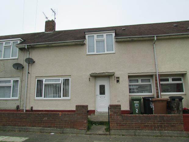 2 Bedrooms Terraced House for sale in FARNELL GROVE, OWTON MANOR, HARTLEPOOL