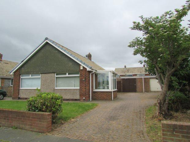 3 Bedrooms Detached Bungalow for sale in SWAINBY ROAD, SEATON CAREW, HARTLEPOOL