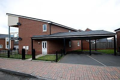 2 Bedrooms Apartment Flat for sale in Cherry Tree Walk, South Shields