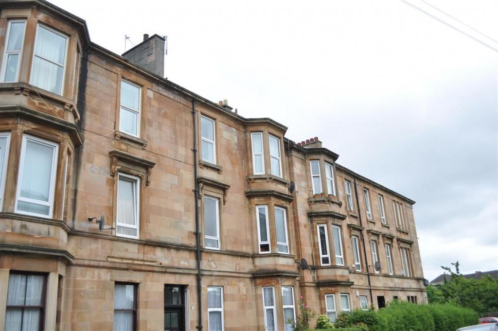 2 Bedrooms Flat for sale in Flat 2/1, 4 Leven Street, Pollokshields, G41 2JQ