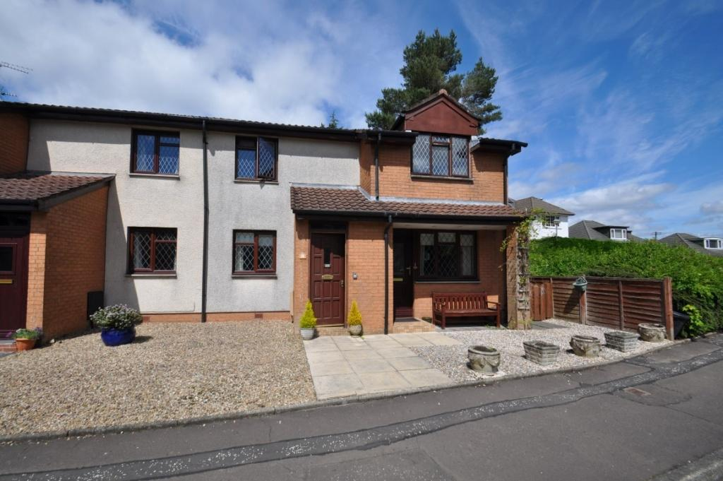 2 Bedrooms Flat for sale in 1B Heritage Court, Fruin Avenue, Newton Mearns, G77 6RG