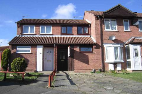 1 bedroom terraced house to rent - Elsham Crescent, Lincoln, LN6 3YZ