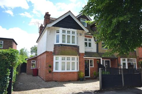4 bedroom semi-detached house for sale - Caversham Heights