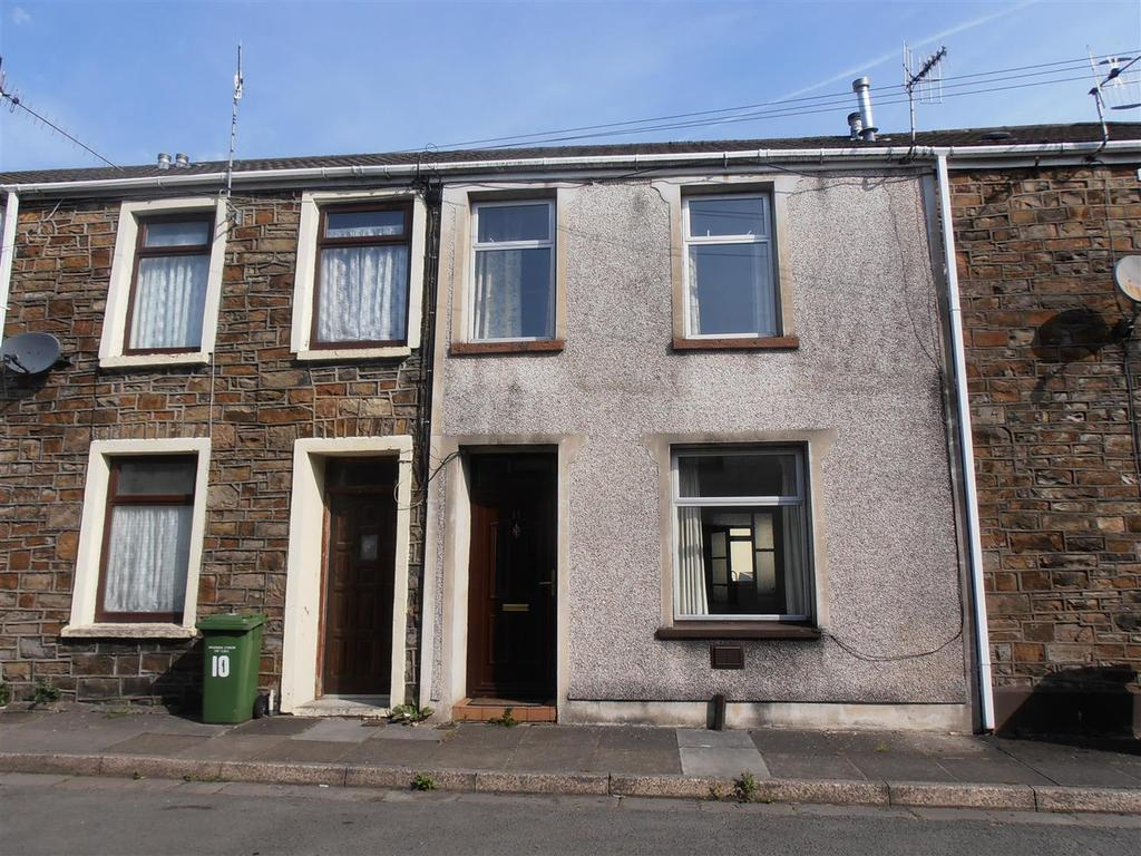 2 Bedrooms House for sale in Ann Street, Aberdare