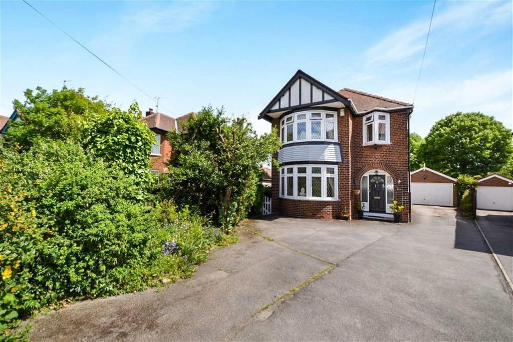 4 Bedrooms Detached House for sale in Beverley Road, Anlaby, East Riding Of Yorkshire