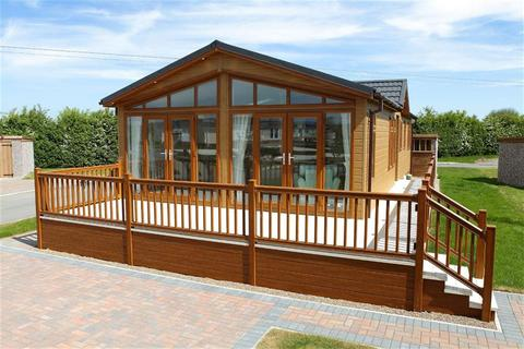 Search Mobile Park Homes For Sale In North Yorkshire