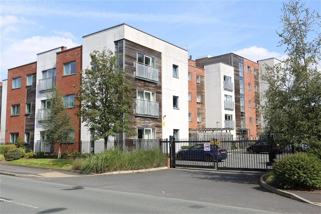 2 Bedrooms Flat for sale in 265 Palatine Road, Northenden, Manchester