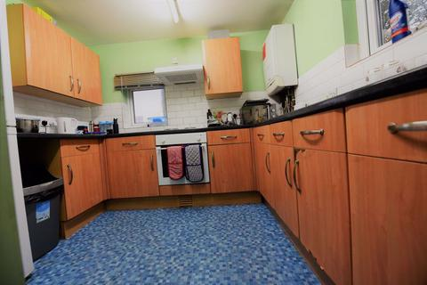 4 bedroom flat to rent - Cardigan Road