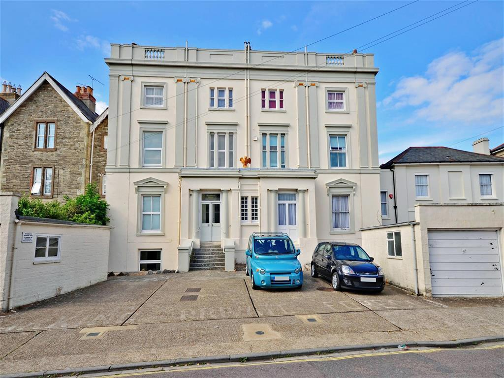 1 Bedroom Flat for sale in The Strand, Ryde