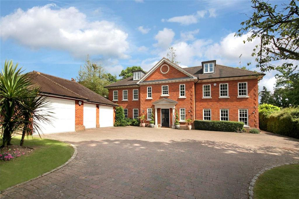 6 Bedrooms House for sale in Nightingales Lane, Chalfont St. Giles, Buckinghamshire, HP8