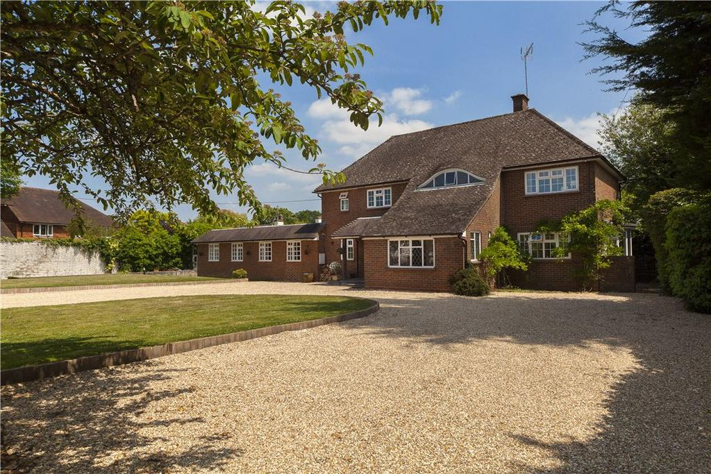 5 Bedrooms Plot Commercial for sale in Loxwood, Billingshurst, West Sussex, RH14