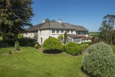5 bedroom detached house for sale - High Bickington, Umberleigh, Devon, EX37